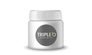 tripleO bottle